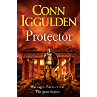 Protector: The Sunday Times bestseller that 'Bring[s] the Greco-Persian Wars to life in brilliant detail. Thrilling…