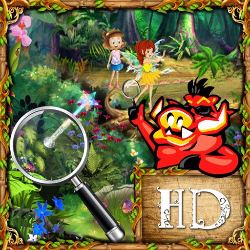 The Magic Wand - Find Hidden Object (Magic Leap)