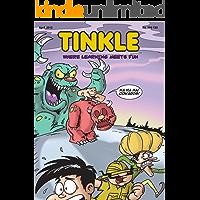 Tinkle Magazine No.596