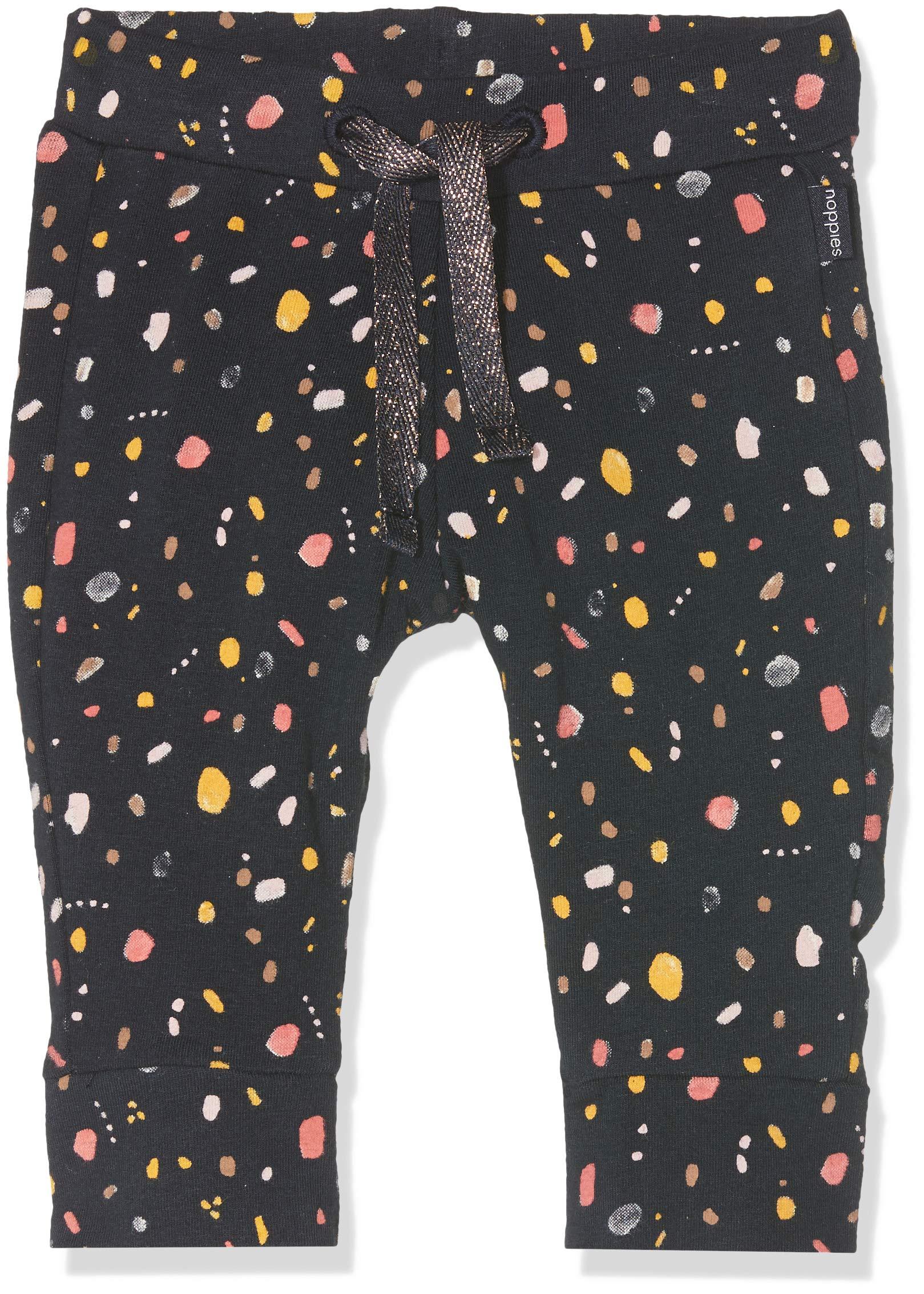 Noppies G Pants Slim Catskill AOP Pantalones para Bebés 1