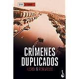 Crímenes duplicados: Serie Bergman 2 (Crimen y Misterio)