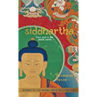 Siddhartha Collector's Edition (Quignog Collectibles) - Gilded & Hardbound