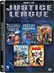 Best of Justice League