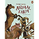 Animal Farm (Graphic Novel): The Graphic Novel