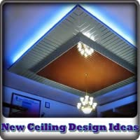 New Ceiling Design Ideas