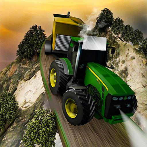Extreme Traktor Simulator Pro: Lieferung Cargo-2017 (Traktor-simulatoren)