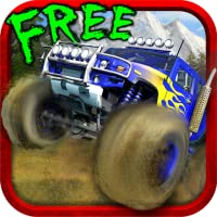 Monster Truck Racing FREE