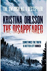 The Disappeared (Bergman & Recht 3) Kindle Edition
