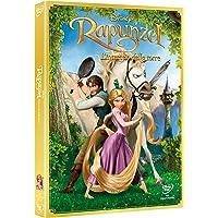 Rapunzel Intrecci della Torre - DVD - Disney