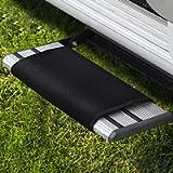 FAIRMO - Zerbino per camper con gradini – Tappeto premium – Accessori su misura – Clean Step Caravan – Tappetino da…