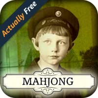 Mahjong: Where Ghosts Dwell