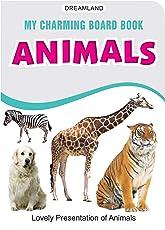My Charming Board Books - Animals