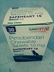 PET ADDA SAFEHEART 10 MG 30TABS