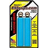 ESI Chunky Aqua Puños, Adultos Unisex, Turquesa, Estándar