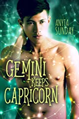 Gemini Keeps Capricorn (Signs of Love Book 3) (English Edition) Kindle Ausgabe
