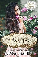 Evie (Pendleton Petticoats Book 10) Kindle Edition