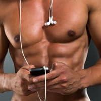 Muskelaufbau Trainings