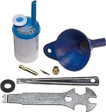 Petromax Start-Set (Packungsset) das zu der Petromax HK150 / HK500 mitgeliefert wird.