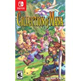 Collection of Mana - Nintendo Switch