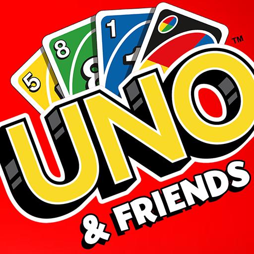 UNO™ & Friends – ¡El juego clásico de cartas llega a las redes sociales!