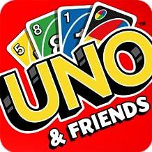 UNO ™ & Friends – ¡El juego clásico de cartas llega a las redes sociales!