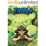 Tinkle Magazine No.595