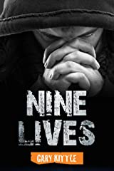 Nine Lives Kindle Edition
