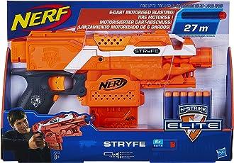 Hasbro Nerf A0200EU4 - N-Strike Elite Stryfe, Spielzeugblaster