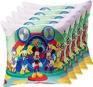 Panache Exports Cushion Covers, Printed, 45 cm x 45 cm, PECUSCVR10