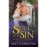 Soul of Sin (Scandalous Scions Book 1) (English Edition)