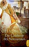 Die Gefährtin des Normannen (Die Ravenstow-Trilogie 1)