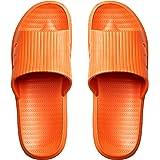 DRUNKEN Slipper for Men's and Women's Flip Flops House Slides Home Bathroom Clogs Massage Outdoor