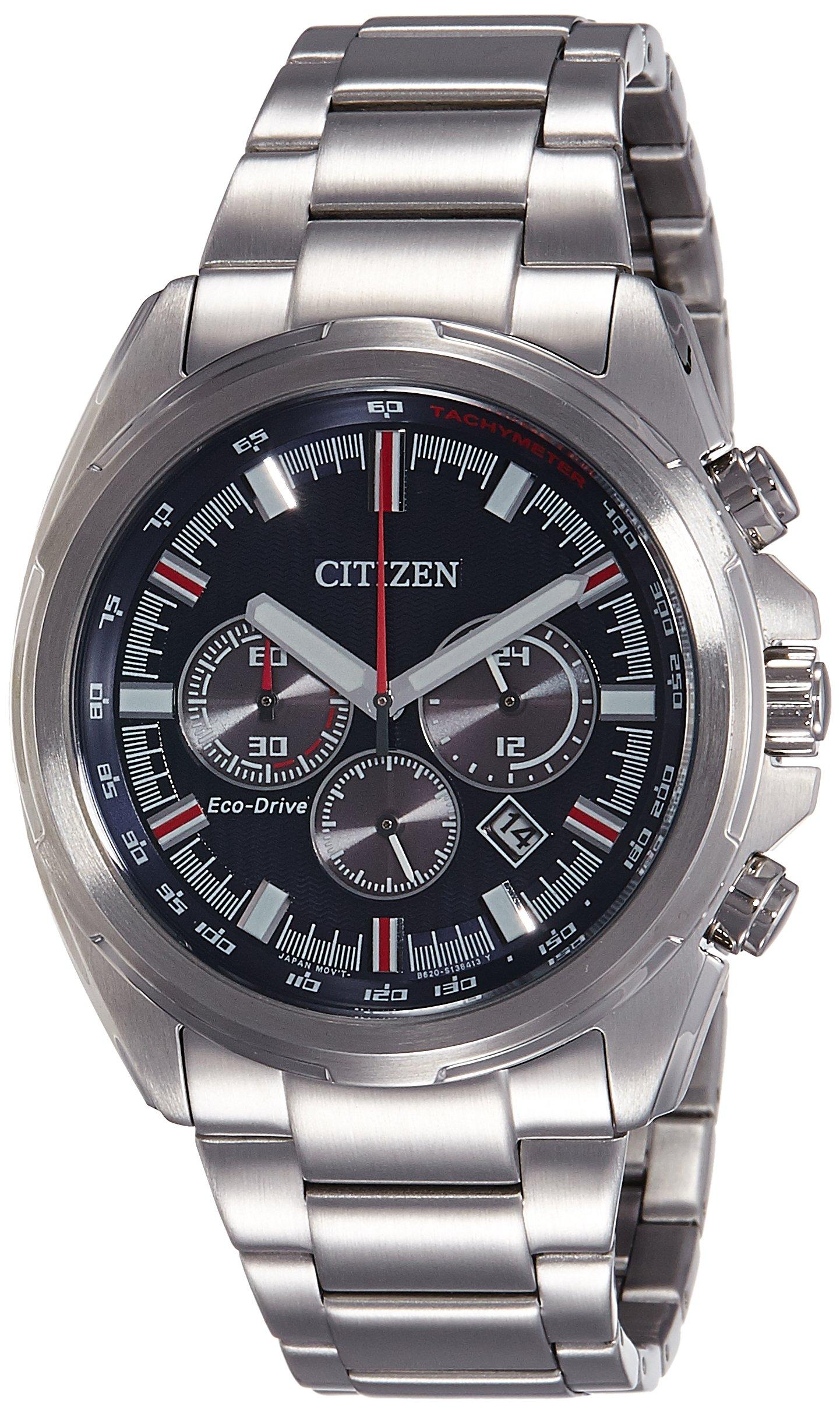 Citizen Chronograph Blue Dial Men's Watch – CA4220-55L