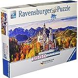 Ravensburger Erwachsenenpuzzle 15161 Schloss Neuschwanstein in Bayern