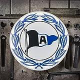 DSC ARMINIA BIELEFELD G/ürtel mit Schnalle
