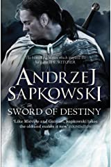 Sword of Destiny: Witcher 2: Tales of the Witcher Kindle Edition