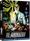 Re-Animator Esclusiva Amazon (2 Blu-ray) [Tiratura Limitata Numerata 1000 Copie]