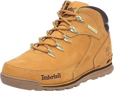 Timberland Euro Rock Hiker Boots Child