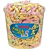 HARIBO Katz & muis doos 530 stuks.