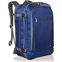 Amazon Basics Sac à dos cabine, Bleu marine