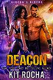 Deacon (Gideon's Riders, Book #2)