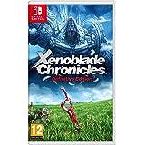 Xenoblade Chronicles: Definitive Edition (Nintendo Switch)