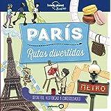 París. Rutas divertidas (Lonely Planet Junior)