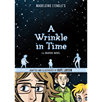 A Wrinkle in Time: The Graphic Novel (English Edition)