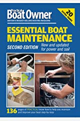 Essential Boat Maintenance Kindle Edition