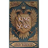 King of Scars: 1