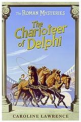 The Charioteer of Delphi (Roman) Paperback