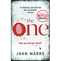 The One: Soon to be a Netflix original drama