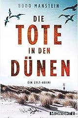 Die Tote in den Dünen: Ein Sylt-Krimi Kindle Ausgabe