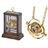 The Noble Collection Nobile Collezione Harry Potter-Tempo HERMIONES